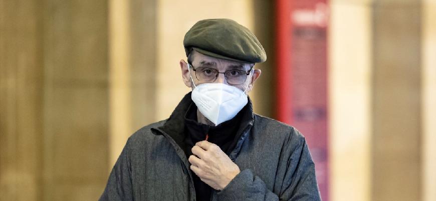Fransa eski ETA lideri Ternera'yı İspanya'ya iade ediyor
