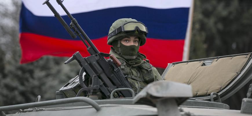 Rusya işgal ettiği Kırım'a 6 yılda 200 binden fazla Rus yerleştirdi