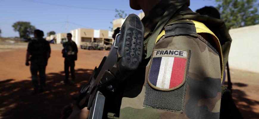 """""""Fransa Mali'den çekilmenin yolunu arıyor"""""""