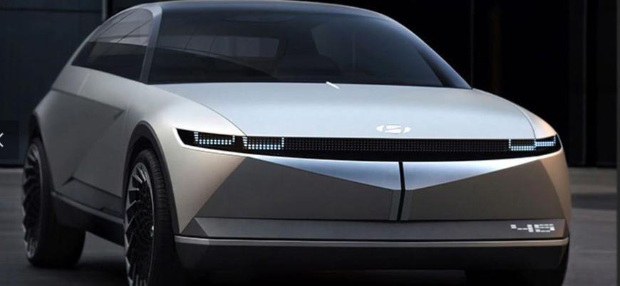 Hyundai ile Apple elektrikli araç üretimi için görüşüyor