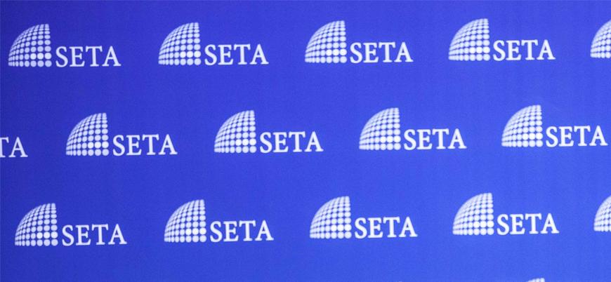Alman hükümetinden 'SETA' çıkışı
