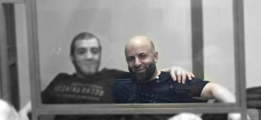 Rusya'dan Kırım Tatar siyasi tutsak Abdullayev'e uzun süreli hücre cezası