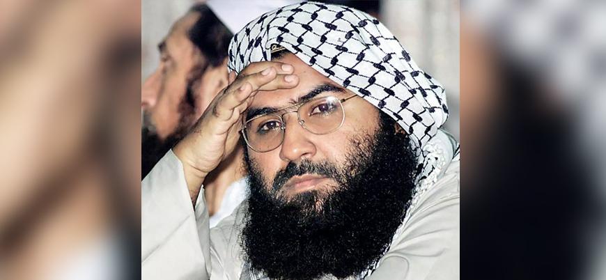 Pakistan'dan Keşmir merkezli Ceyş-i Muhammed grubu lideri hakkında yakalama kararı