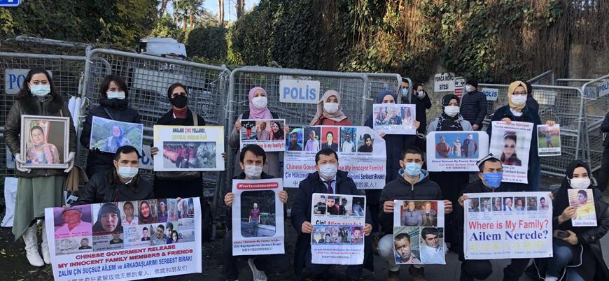 Türkiye'de yaşayan Uygur Türkleri Çin'in dijital gözetimi altında