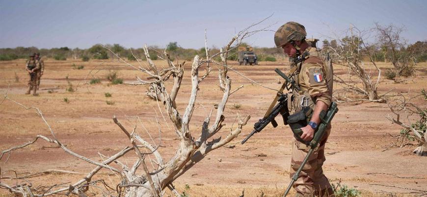Mali'de Fransız askerlerine bombalı saldırı: 2'si ağır 6 yaralı