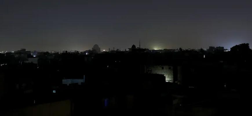 Elektrik krizi: Pakistan karanlığa gömüldü