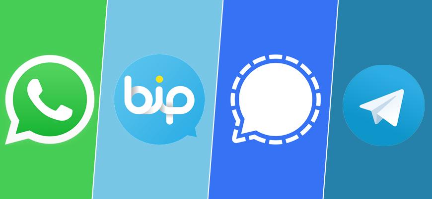 WhatsApp'tan 'büyük göç': BiP, Signal ve Telegram ne kadar güvenli?