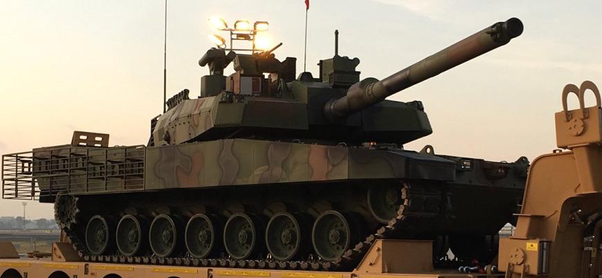SSB Demir: ALTAY tankı için geliştirilen BATU tank motoru bu yıl çalıştırılacak