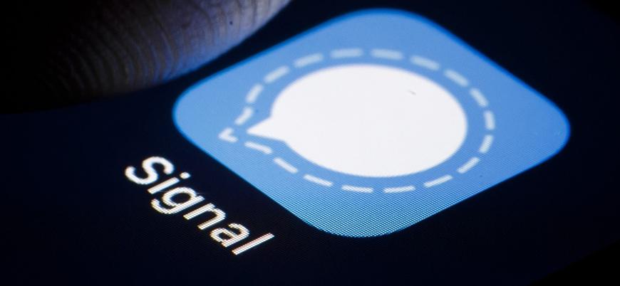 WhatsApp alternatifi Signal, en fazla indirilen uygulama oldu