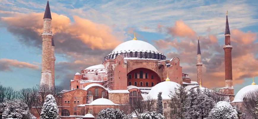İstanbul'a '4 gün sürmesi beklenen kar yağışı' uyarısı