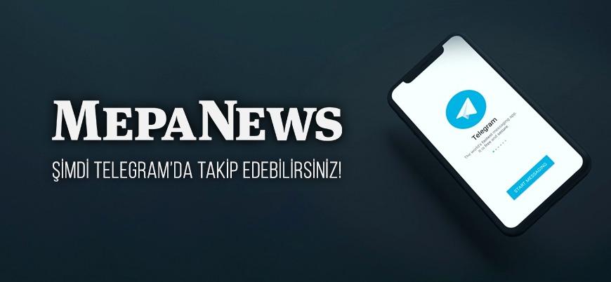 Mepa News Telegram