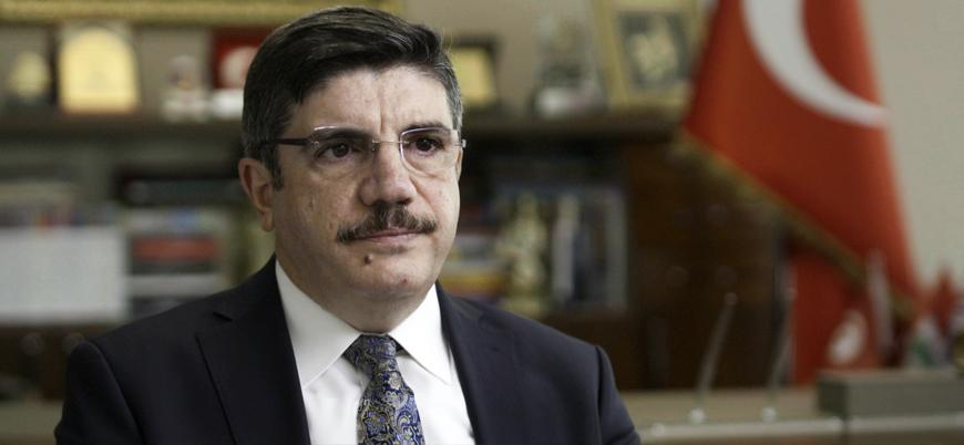 Yasin Aktay: Türkiye'nin İhvan'a destek olmak gibi resmi bir siyaseti yok