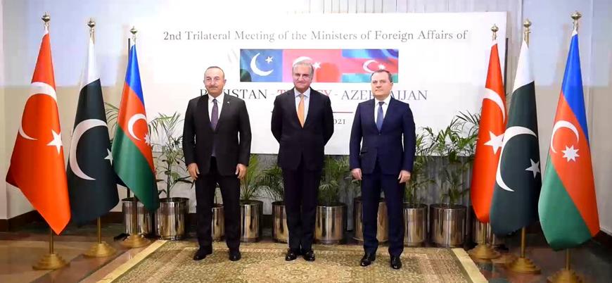 Türkiye, Azerbaycan ve Pakistan'ın imzaladığı 'İslamabad Deklarasyonu' nedir?