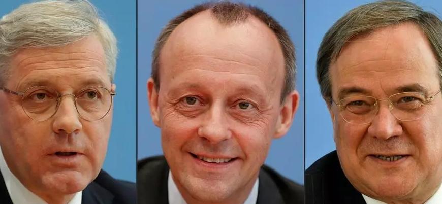 Almanya'da Merkel'in yerine kim geçecek?
