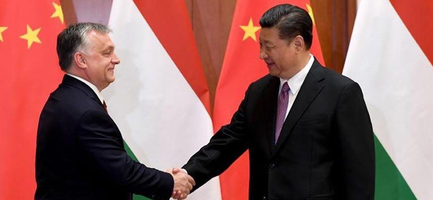 Çin, Avrupa Birliği topraklarında ilk üniversitesini açıyor
