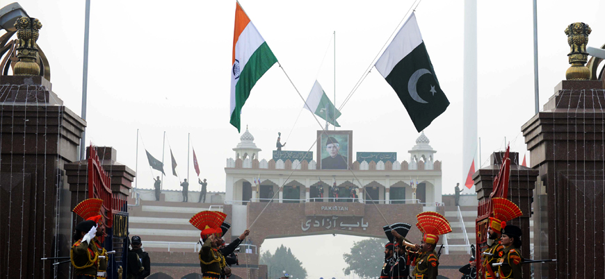 Hindistan ile Pakistan arasında 'beşinci nesil savaş' başladı mı?