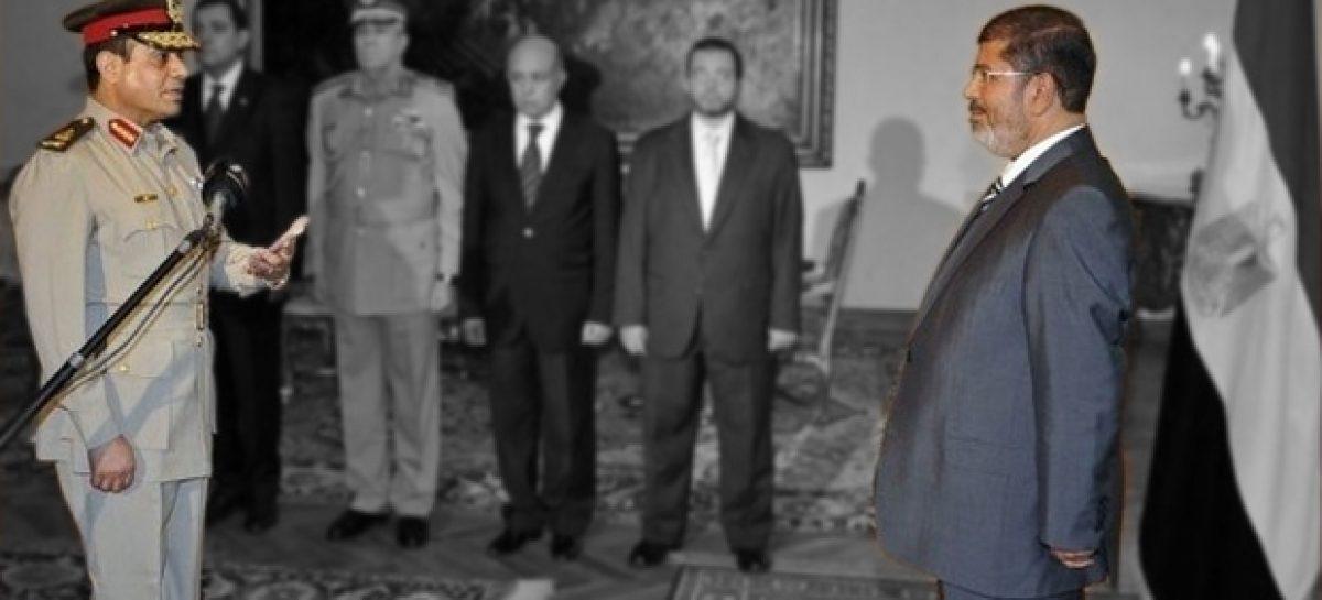 Mursi'nin Can Güvenliği Tehdit Altında