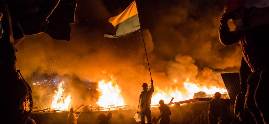 Ukrayna'da neler oluyor? (2)