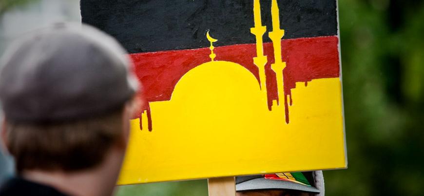 Alman meclisi İslam karşıtlığıyla mücadele teklifini reddetti
