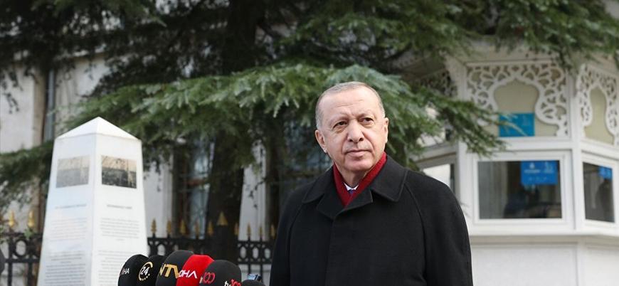 Erdoğan: Ciddi bir parayı ödediğimiz halde F-35'ler hala verilmedi
