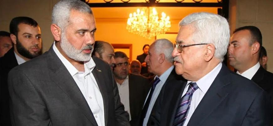 Abbas onayladı: Filistin 15 yıl aradan sonra seçime gidiyor