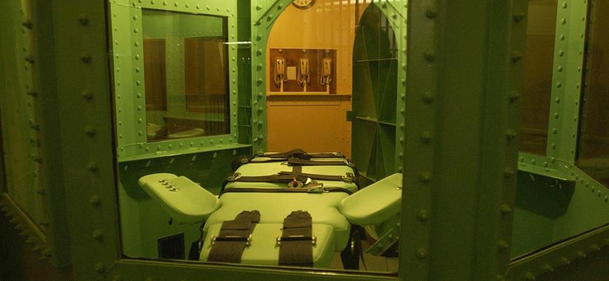 ABD'de Trump yönetimi 'idam rekoru' kırdı