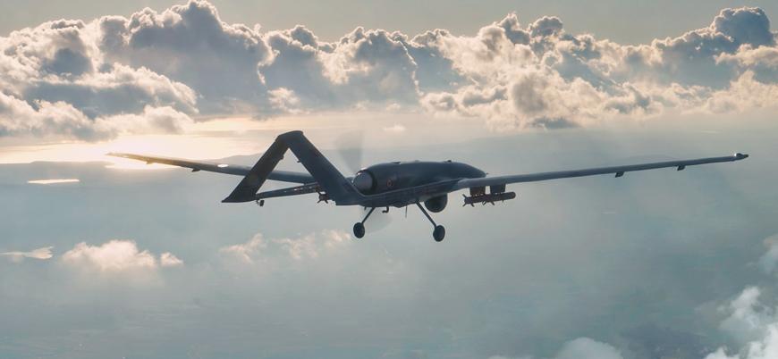 Alman Savunma Bakanı: İHA'lara karşı daha güçlü hava savunma sistemleri gerekiyor