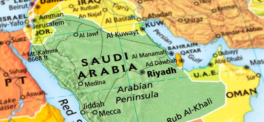 Suudi Arabistan Katar'daki büyükelçiliğini yeniden açıyor