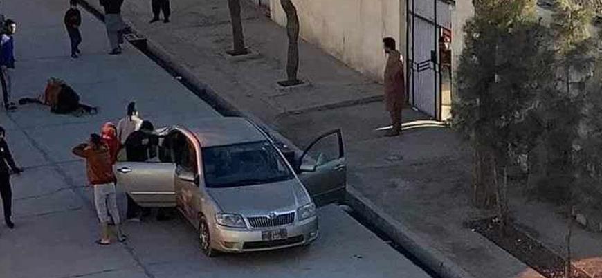 Afganistan'da 2 kadın hakim silahlı saldırı sonucu öldü