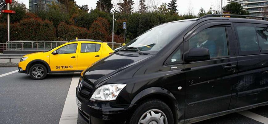 Taksiciler, erişim engeli kaldırılan Uber hakkında Yargıtay'a başvurdu