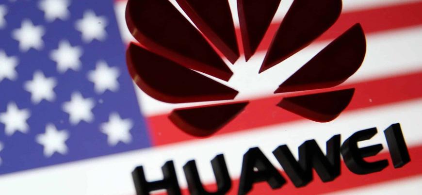 Trump'tan Çin'e ağır darbe: Huawei tedarikçilerine kısıtlama