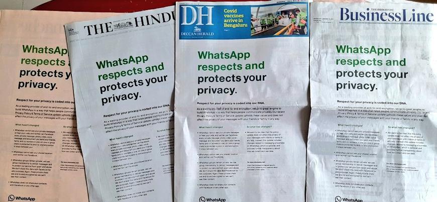 WhatsApp, Signal ve Telegram'a geçişleri durdurmak için elinden geleni yapıyor