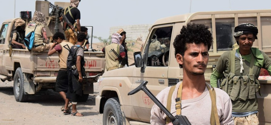Yemen'in Hudeyde kentindeki çatışmalarda bir haftada 150 kişi öldü