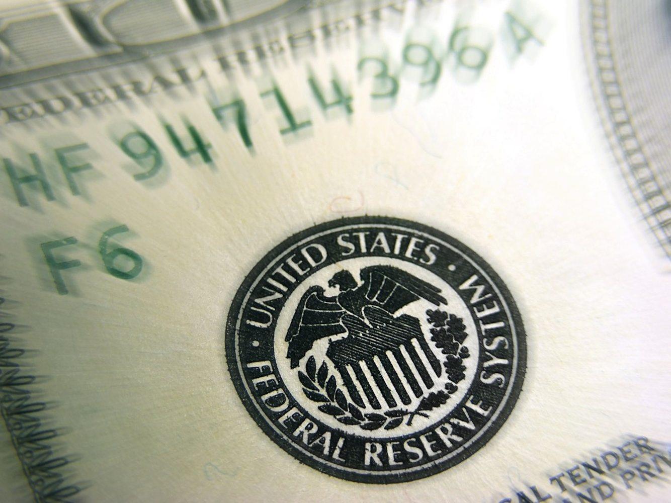 ABD Merkez Bankası kime ait?