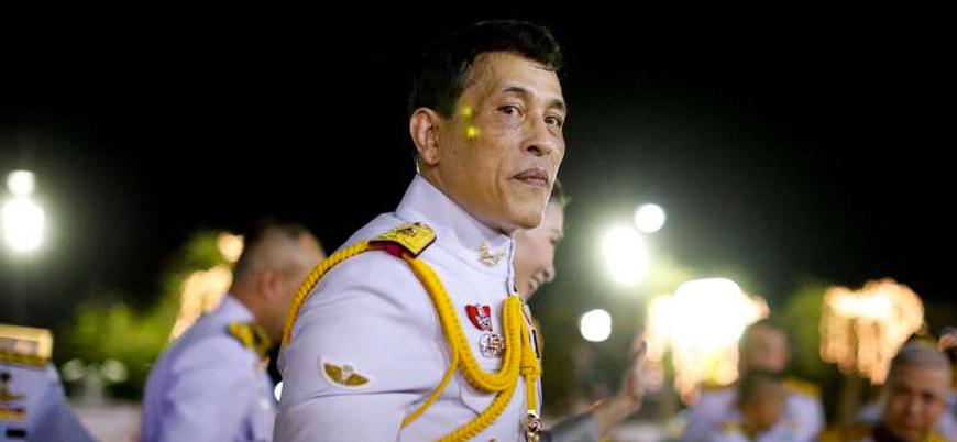 Tayland'da Kral'a ve monarşiye 'hakaret eden' yaşlı kadına 43 yıl hapis