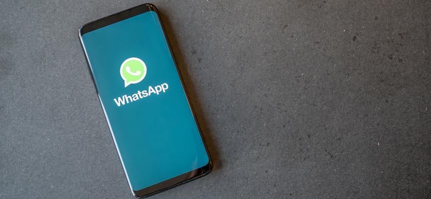 Bu WhatsApp'ın bir planıydı