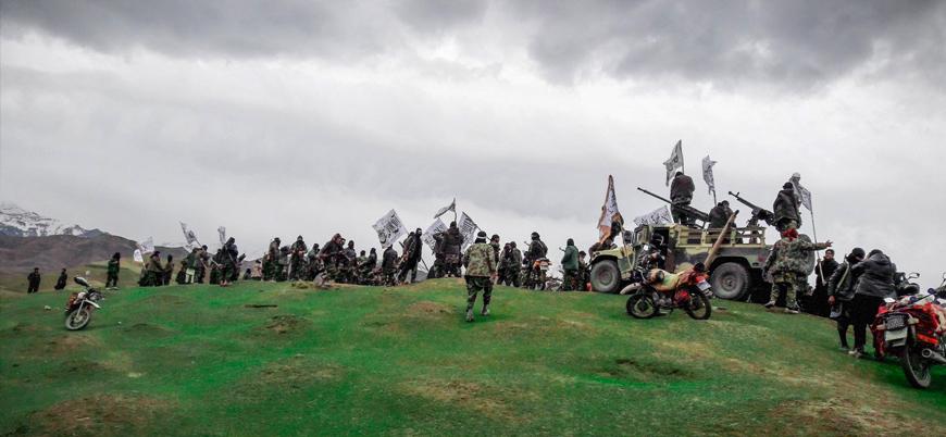 """Afganistan: """"Kuzeyin stratejik ili Feryab'ın yüzde 90'ı Taliban kontrolünde"""""""
