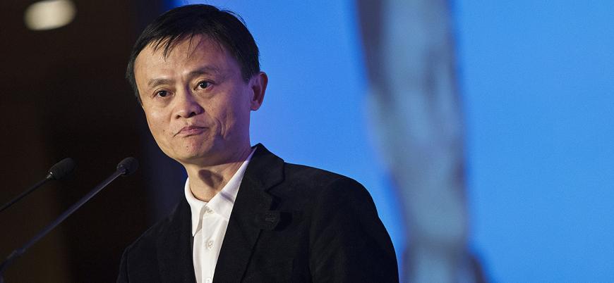 Alibaba'nın sahibi Jack Ma, aylar sonra ilk kez görüntülendi