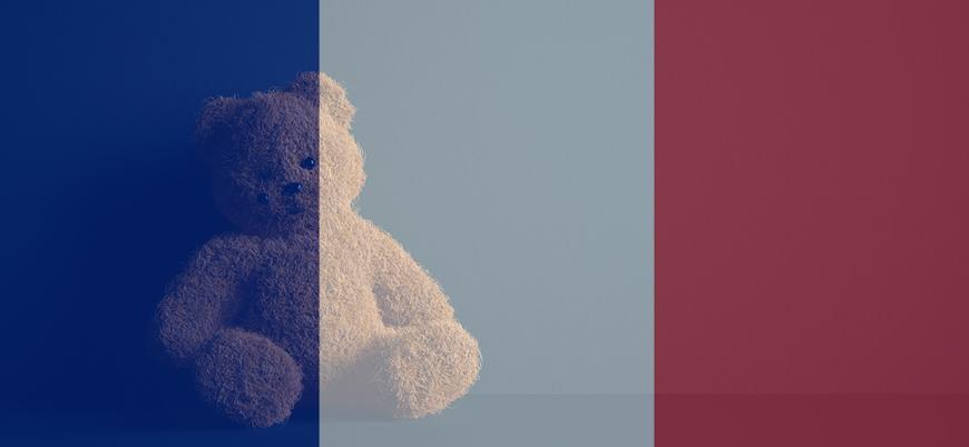 Fransa'da kızına beş yıl boyuca tecavüz eden babaya 16 yıl hapis