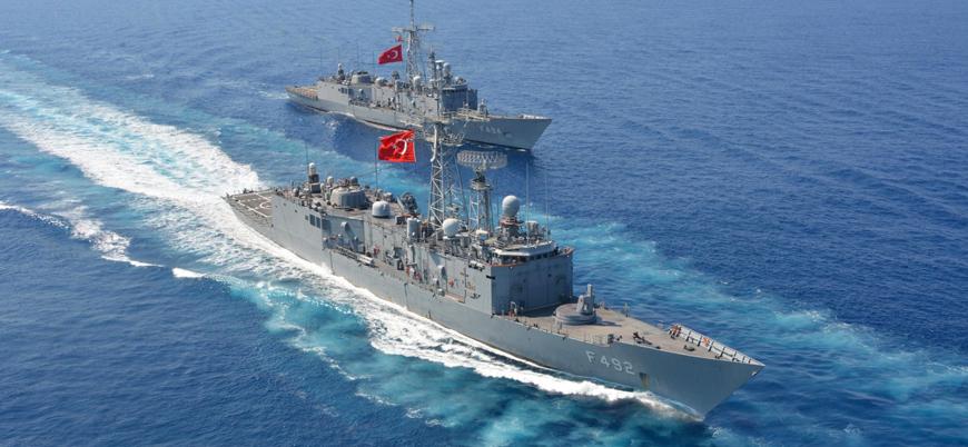 Türkiye ile Yunanistan arasında 'Ege Denizi' gerilimi