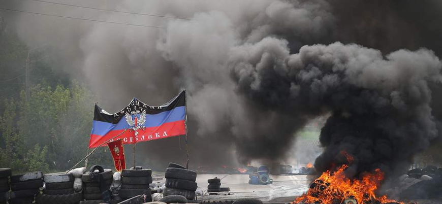 Ukrayna'da neler oluyor? (4)