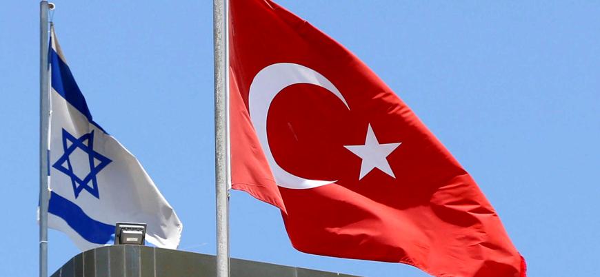 Türkiye ile İsrail ilişkilerindeki gerilim sona mı eriyor?