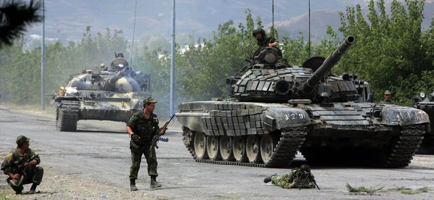 AİHM: Güney Osetya Savaşı'ndaki ihlallerden Rusya sorumlu