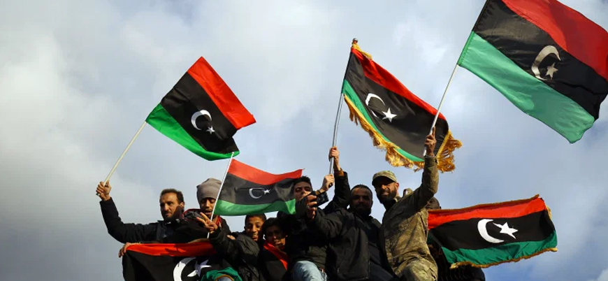 Libya'da anayasa referandumu yapılacak
