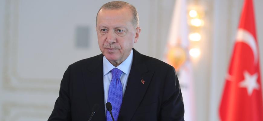 Erdoğan: Hafta sonuna kadar Çin'den 10 milyon doz aşı gelebilir