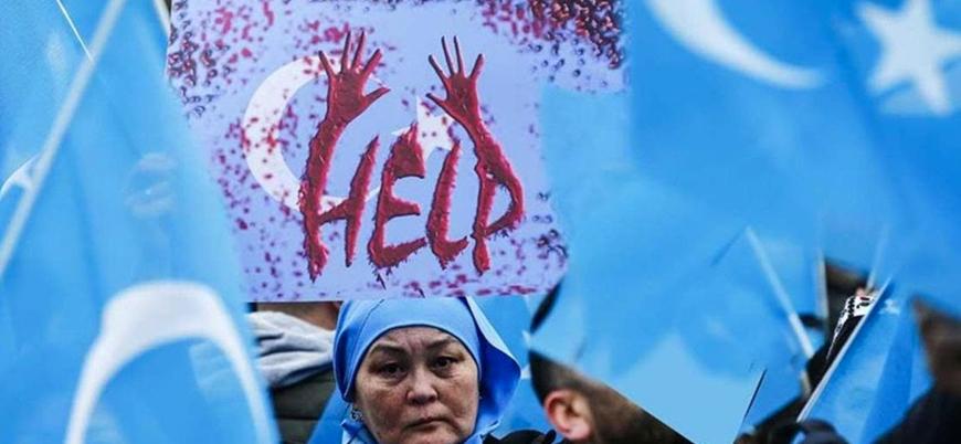 Uygurlardan açıklama: Türkiye'deki tutuklamalardan ve Çin'e iade sürecinden endişeliyiz