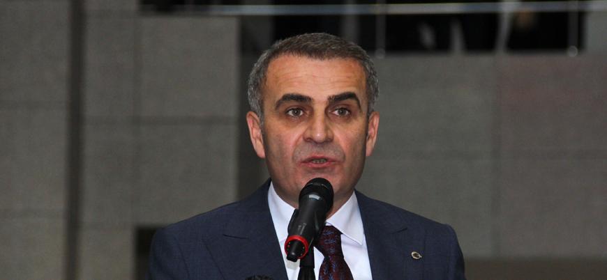 Anayasa Mahkemesi üyeliğine İrfan Fidan seçildi
