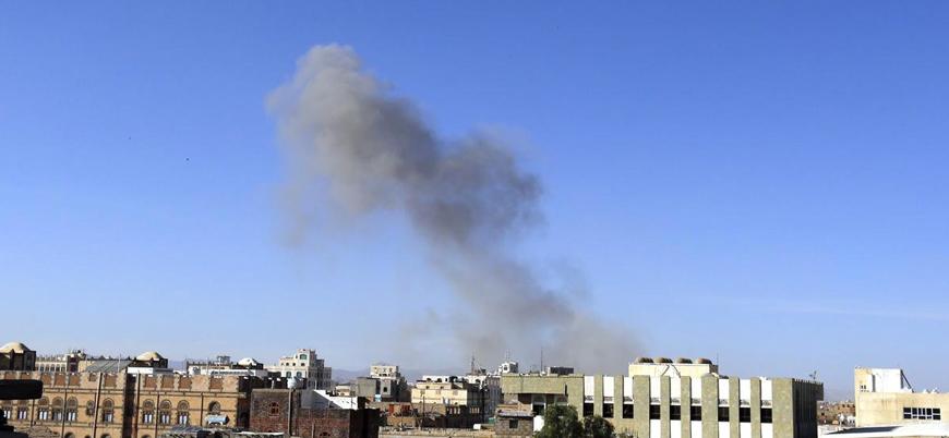 Suudi Arabistan'ın başkenti Riyad'a yönelik saldırıyı Iraklı Şii milisler üstlendi