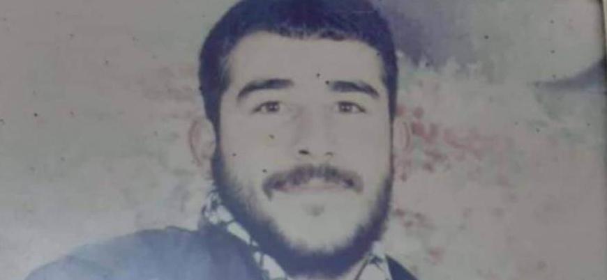 Filistinli işçi İsrail güçlerinin saldırısında hayatını kaybetti