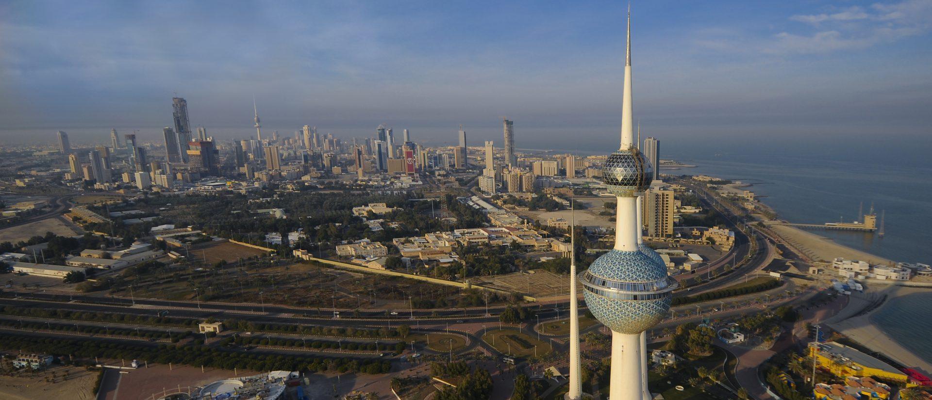 Körfez'in petrol zengini ülkesi: Kuveyt